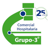 Comercial Hospitalaria Grupo 3