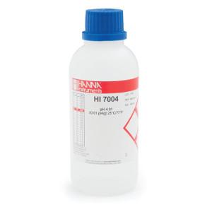 HI7004M Solución calibración ph 4.01