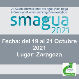 SMAGUA 2021
