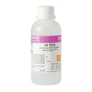 HI7010M solución calibración ph