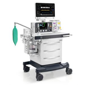 Maquina de Anestesia A8