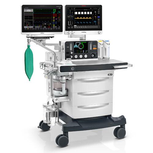 Maquina Anestesia A9