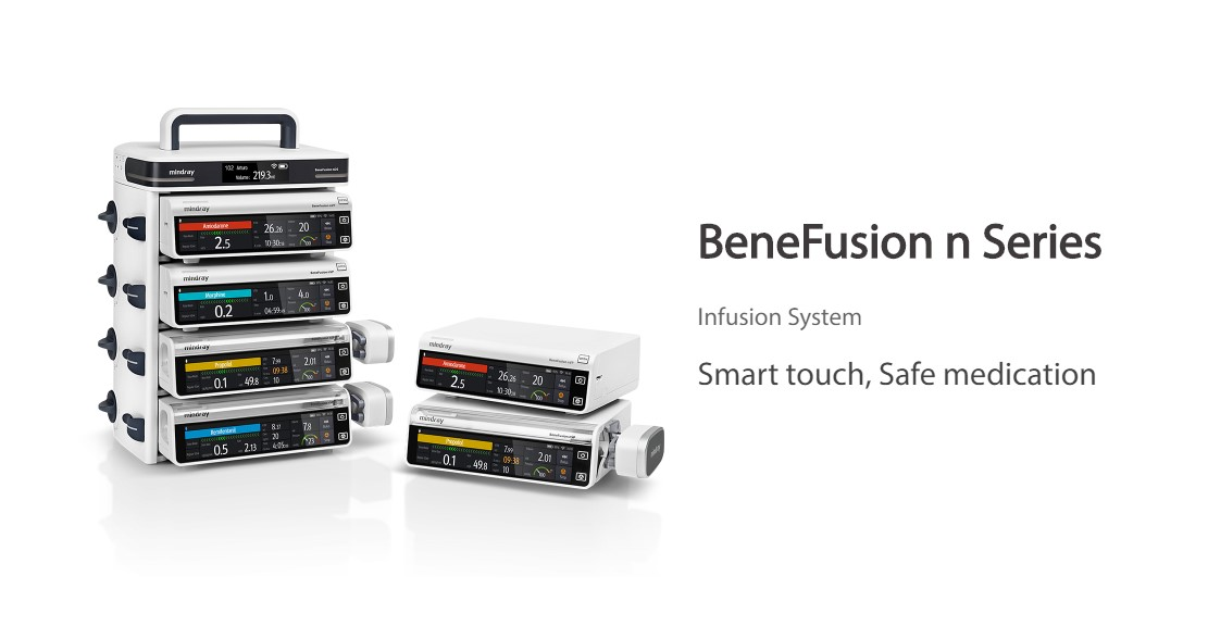 Benefusion Serie N