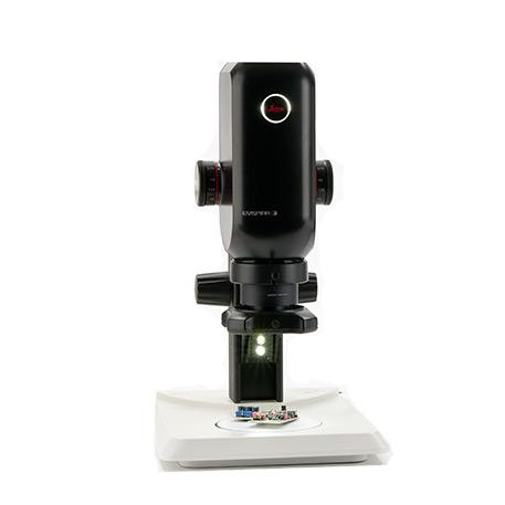 Microscopio EMSPIRA 3