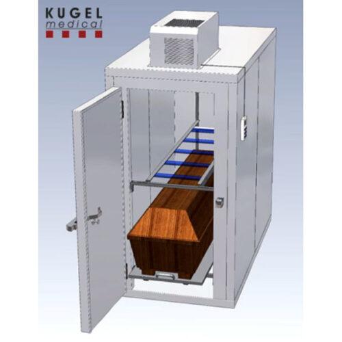 Cámara refrigerada KSZ40-200