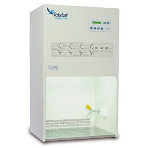 Cabina Mini V/PCR