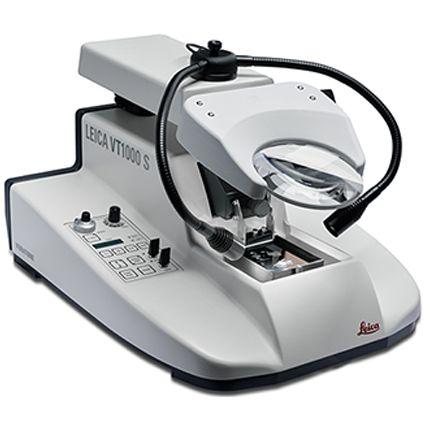 Vibratomo VT1000S